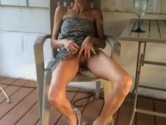 Голая пьяная жена видео