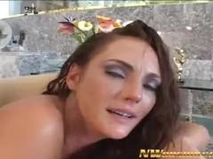 Транссексуальное порно с конем