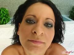 Блондинка без маструбирубация дам порно серии девушки